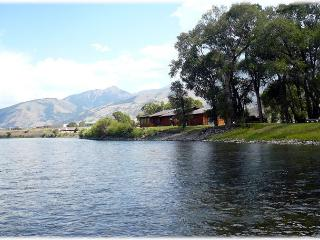 River Rose - Yellowstone vacation rentals