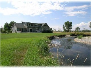 River's Bend Retreat - Montana vacation rentals