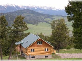 Timberline Lookout - Bozeman vacation rentals