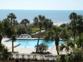 Shorewood 107 - Palmetto Dunes vacation rentals