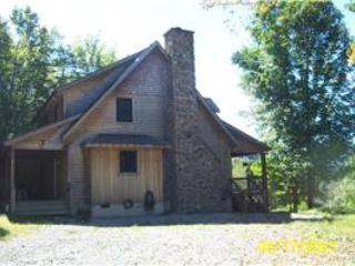 Tree House - Snowshoe vacation rentals