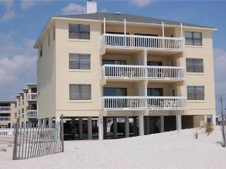HARBOR HOUSE 5 - Gulf Shores vacation rentals