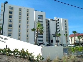 Island Winds West 474 - Gulf Shores vacation rentals