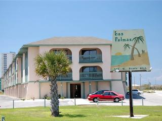Las Palmas 204 - Alabama Gulf Coast vacation rentals