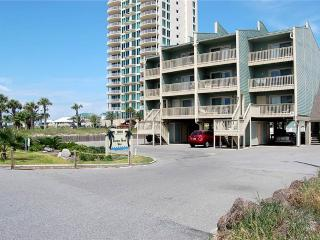 SUMMER HOUSE 103-C - Gulf Shores vacation rentals