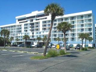 SURF & RACQUET 604B - Gulf Shores vacation rentals