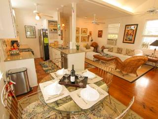 Quilted Giraffe - Key West vacation rentals