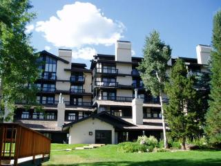 Ski Time Square - Adjacent to the Slopes. - Steamboat Springs vacation rentals