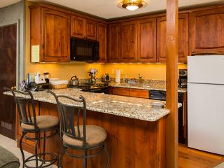 Storm Meadows at Christie Base-Ski-in, New Kitchen - Steamboat Springs vacation rentals