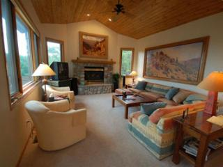 Steamboat Luxury - Valley Vista Chalet - Steamboat Springs vacation rentals