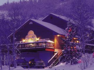 Creekside Chalet - A Favorite Home! - Steamboat Springs vacation rentals