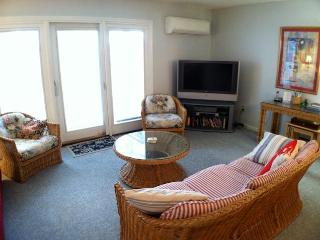 Ocean Edge Townhouse with A/C, close to Pool (fees apply) - TR0203 - Brewster vacation rentals