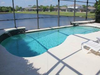 Sunset Lakes 3402 - Kissimmee vacation rentals