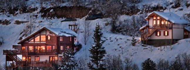 Mountain High Chalet - Million Dollar Views
