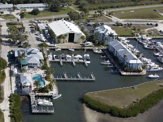 Marina Villa with Access to Palm Island Resort Services & Amenities - Cape Haze vacation rentals