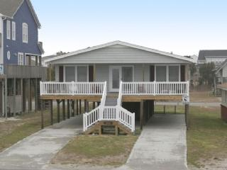 Calico Cat - North Carolina Coast vacation rentals
