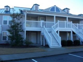 Clearwater Place 0307 - Oak Island vacation rentals