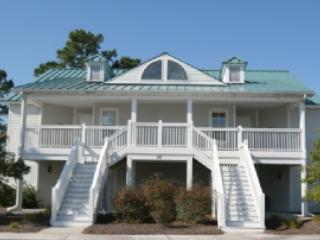 Clearwater Place 1405 - Oak Island vacation rentals