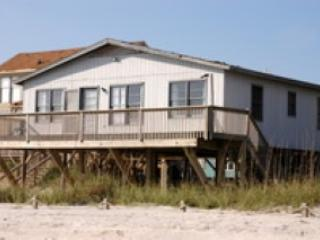 Four Hours and 20 Minutes - Oak Island vacation rentals