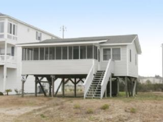 Miss Mary's - North Carolina Coast vacation rentals