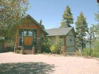 Lakeview Estate  #972 - Big Bear Lake vacation rentals
