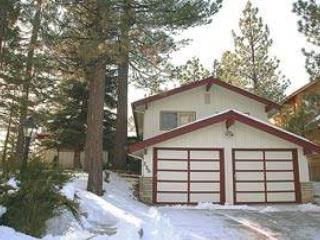 Olympic Retreat #947 - Image 1 - Big Bear Lake - rentals