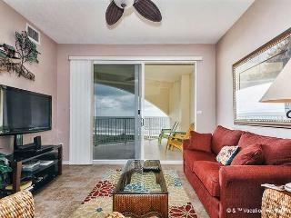 Surf Club 1605, beachfront 6th floor, 3 pools, wifi, new HDTV - Florida Central Atlantic Coast vacation rentals