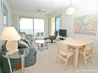 Surf Club 2508, OceanFront, 5th Floor, Corner, Matanzas Shores - Florida Central Atlantic Coast vacation rentals