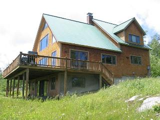 The Round Mountain Lodge - Franconia vacation rentals