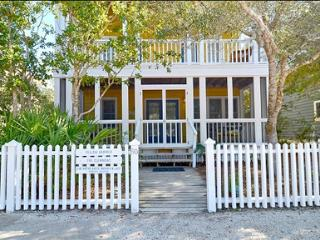 Yellow Hammer - Seaside vacation rentals