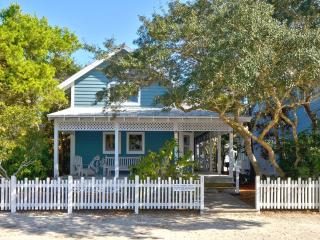 Blue Suede Shoes - Seaside vacation rentals