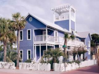Exterior - Plum Lucky - Seaside - rentals