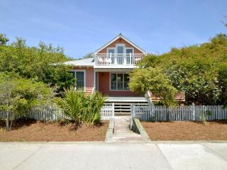 Sip 'n Dip - Seaside vacation rentals