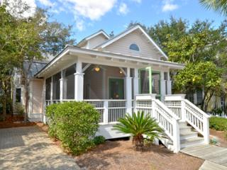 Take Five - Seaside vacation rentals