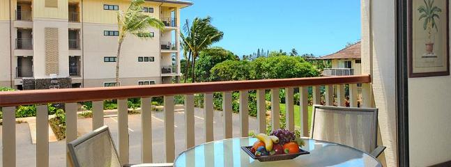 Waikomo Stream Villas #221 - Koloa vacation rentals