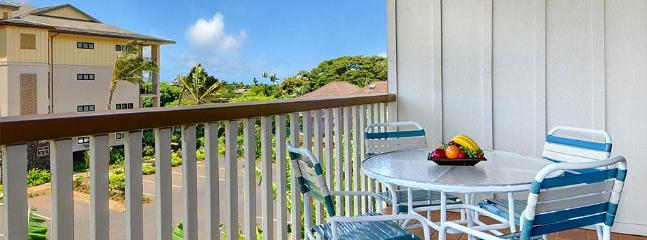 Waikomo Stream Villas #233 - Koloa vacation rentals
