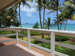 A2.  Waimanalo - Oahu vacation rentals