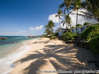 C8. Three Palms - North Shore - Haleiwa vacation rentals