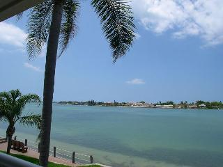 Bahia Vista 14-259 - Fantastic Club Bahia bay view condo at Isla Del Sol - Saint Petersburg vacation rentals