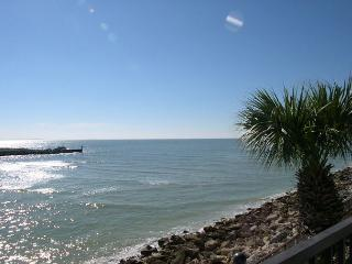 Lands End 5-305 - Totally Updated Gulf View Corner Condo! - Treasure Island vacation rentals