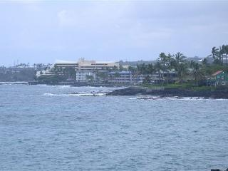 Hale Ko'aniani (Sea Village 4107) - Kailua-Kona vacation rentals