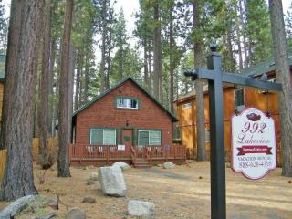 Completely remodeled cabin near El Dorado Beach -CYH0799 - South Lake Tahoe vacation rentals
