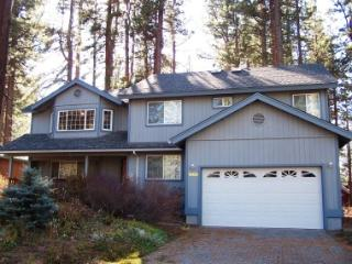 Newly built 5BR family vacation house - HCH1306 - South Lake Tahoe vacation rentals