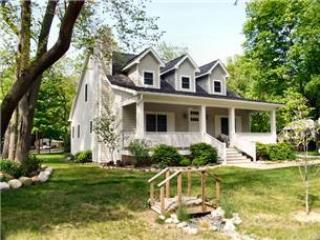 Three Gables - Southwest Michigan vacation rentals