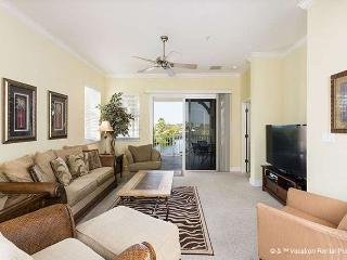921 Cinnamon Beach, End Unit, 2 heated pools, HDTV, Bar, wifi - Palm Coast vacation rentals