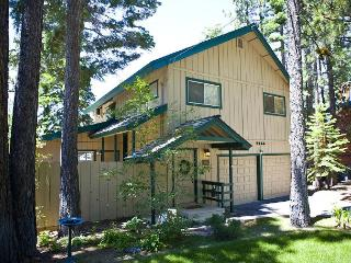 The views are breathtaking. - South Lake Tahoe vacation rentals