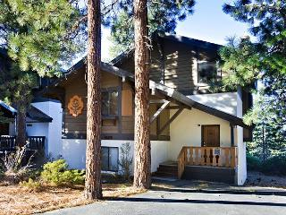 Large Tahoe Tyrol Chalet with fabulous lakeviews! - South Lake Tahoe vacation rentals