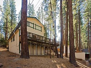 Large comfortable family home close to Heavenly! - South Lake Tahoe vacation rentals