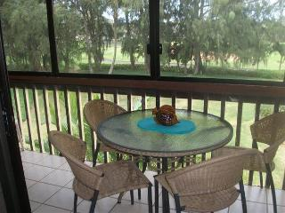 Turtle Bay 166 East ***  Available for 30 day rental, please call - Kahuku vacation rentals
