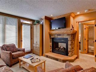 Trappeur's Lodge 1208 - Steamboat Springs vacation rentals